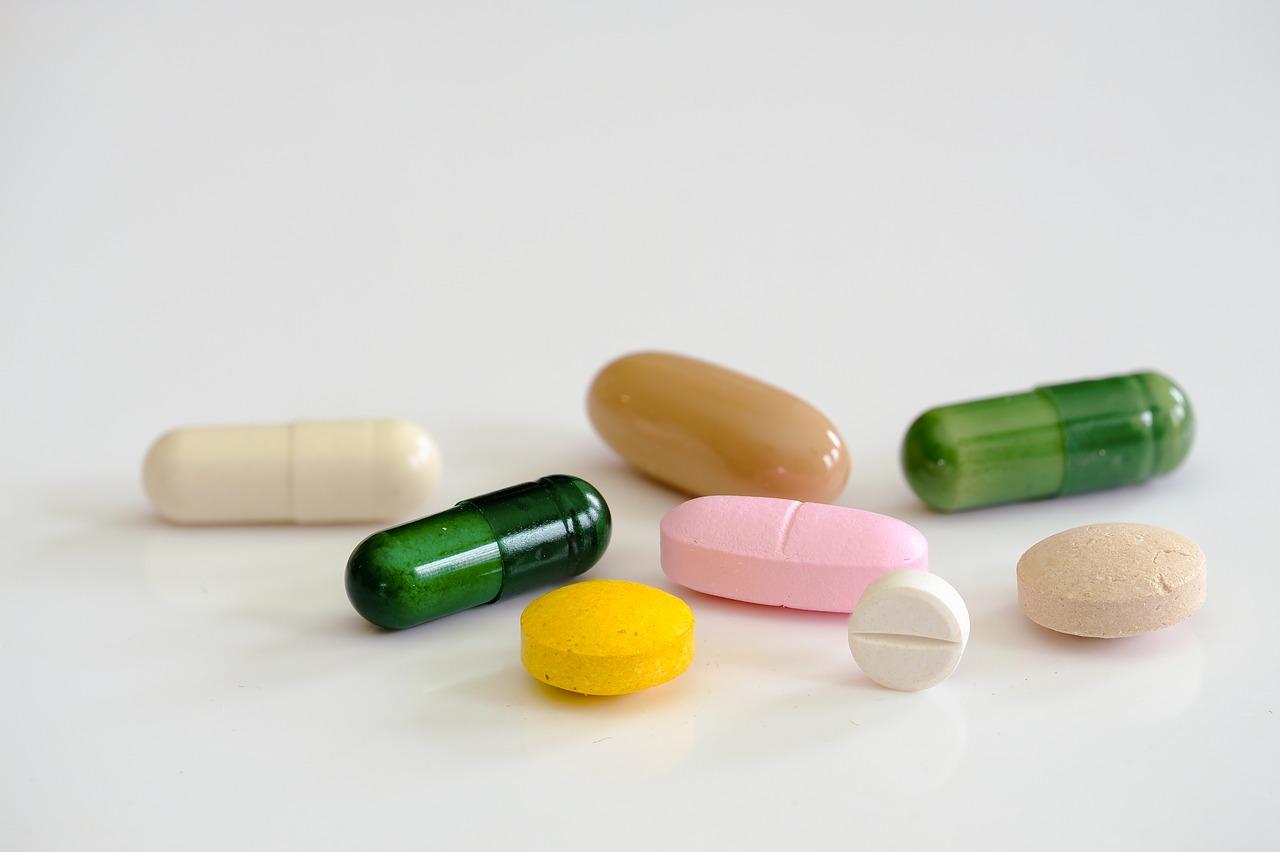 BCAA  – aminokwasy nie tylko dla mięśni